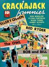 Cover for Crackajack Funnies (Western, 1938 series) #28