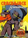 Cover for Crackajack Funnies (Western, 1938 series) #34