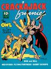 Cover for Crackajack Funnies (Western, 1938 series) #35