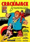 Cover for Crackajack Funnies (Western, 1938 series) #38