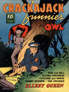 Cover for Crackajack Funnies (Western, 1938 series) #39