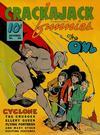 Cover for Crackajack Funnies (Western, 1938 series) #40