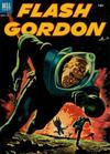 Cover for Flash Gordon (Dell, 1953 series) #2