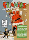 Cover for The Funnies (Dell, 1936 series) #4