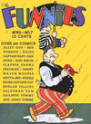 Cover for The Funnies (Dell, 1936 series) #7