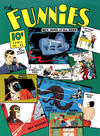 Cover for The Funnies (Dell, 1936 series) #42