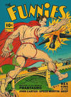 Cover for The Funnies (Dell, 1936 series) #47