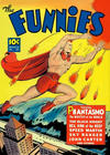 Cover for The Funnies (Dell, 1936 series) #53