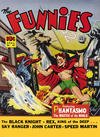 Cover for The Funnies (Dell, 1936 series) #54
