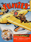 Cover for The Funnies (Dell, 1936 series) #58