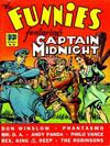 Cover for The Funnies (Dell, 1936 series) #63