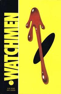 Cover Thumbnail for Watchmen (Bra Spänning, 1991 series) #[nn]