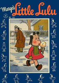 Cover for Four Color (Dell, 1942 series) #139 - Marge's Little Lulu