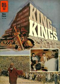 Cover Thumbnail for Four Color (Dell, 1942 series) #1236 - King of Kings
