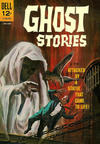 Cover for Ghost Stories (Dell, 1962 series) #6 [9]