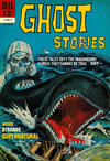 Cover for Ghost Stories (Dell, 1962 series) #20