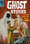 Cover for Ghost Stories (Dell, 1962 series) #24