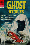 Cover for Ghost Stories (Dell, 1962 series) #25