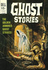 Cover for Ghost Stories (Dell, 1962 series) #26