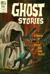 Cover for Ghost Stories (Dell, 1962 series) #29