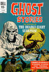 Cover for Ghost Stories (Dell, 1962 series) #32