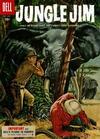 Cover for Jungle Jim (Dell, 1954 series) #6