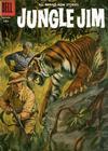 Cover for Jungle Jim (Dell, 1954 series) #14