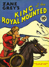 Cover for Large Feature Comic (Dell, 1939 series) #9
