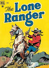 Cover for The Lone Ranger (Dell, 1948 series) #12