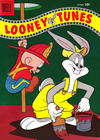 Cover for Looney Tunes (Dell, 1955 series) #168