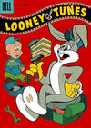 Cover for Looney Tunes (Dell, 1955 series) #181