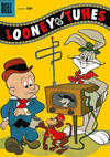 Cover for Looney Tunes (Dell, 1955 series) #185
