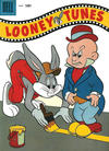 Cover for Looney Tunes (Dell, 1955 series) #187