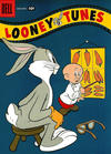 Cover for Looney Tunes (Dell, 1955 series) #194 [10 Cent Cover Price]