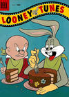 Cover for Looney Tunes (Dell, 1955 series) #197