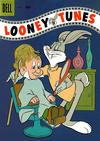 Cover for Looney Tunes (Dell, 1955 series) #198 [10 cent cover price]