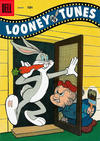 Cover for Looney Tunes (Dell, 1955 series) #202