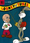 Cover for Looney Tunes (Dell, 1955 series) #206