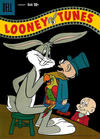 Cover for Looney Tunes (Dell, 1955 series) #207