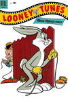 Cover for Looney Tunes and Merrie Melodies Comics (Dell, 1954 series) #162
