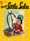 Cover for Marge's Little Lulu (Dell, 1948 series) #3