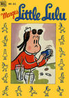 Cover for Marge's Little Lulu (Dell, 1948 series) #6