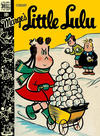 Cover for Marge's Little Lulu (Dell, 1948 series) #8