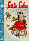 Cover for Marge's Little Lulu (Dell, 1948 series) #9