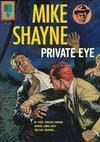 Cover for Mike Shayne Private Eye (Dell, 1962 series) #2