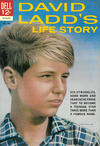 Cover for David Ladd's Life Story (Dell, 1962 series) #12-173-212