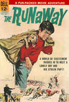 Cover for The Runaway (Dell, 1964 series) #707
