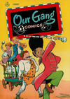 Cover for Our Gang Comics (Dell, 1942 series) #31