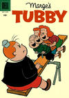 Cover for Marge's Tubby (Dell, 1953 series) #28