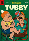 Cover for Marge's Tubby (Dell, 1953 series) #35